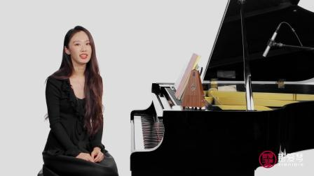 哈农钢琴练指法课堂 第32课:哈农第二部分、练习32