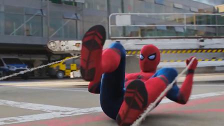 漫威蜘蛛侠为何被号角日报黑?好邻居形象全无!看完恍然大悟!