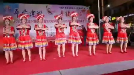 舞蹈:山歌年年唱春光