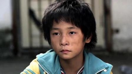 流浪儿童想活命有多难?为躲避人贩子,竟装聋作哑3年不敢说话!
