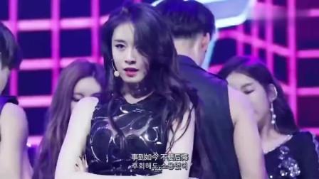 皇冠TARA朴智妍,这回眸一笑,勾引了多少男人的眼!
