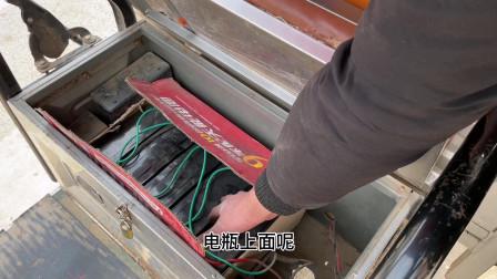 电动车冬天充电时注意这几个细节!电池轻松让你多用几年不怕坏了