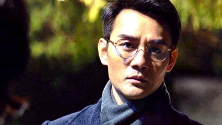 《大江大河2》:吃醋惹的祸!宋运辉被程开颜气得要离婚
