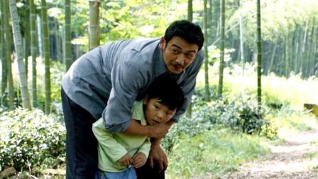 《大江大河2》:顽皮的老男孩!雷东宝原来还是个带娃高手