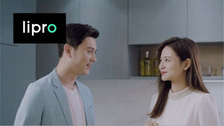 魅族 Lipro智能家居 品牌视频