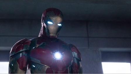 托尼,我最伟大的创作就只有你,我的钢铁侠!