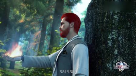 绝命响应:叶韵丛林中吊打菜鸡选手,这简直就是单方面的虐杀!