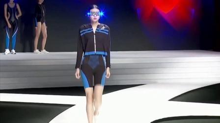 深圳国际针织博览会 内衣设计作品智美天下