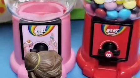 益智宝宝幼教:贝儿的糖果机有糖吗