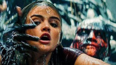几分钟看完美国科幻电影《梦幻岛》一座神奇岛屿和一票男女的故事