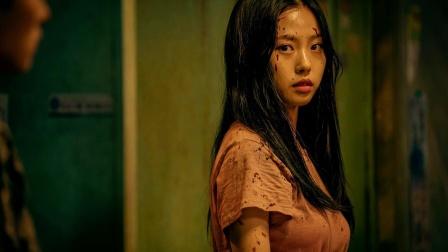 漫改韩剧《甜蜜家园》,一部熬夜都要看完的丧尸大片
