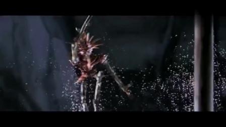 一个提线木偶都有那么大的杀伤力,实力太强了吧