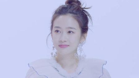 """刘美含:今日份播姐版""""黄圣依"""""""