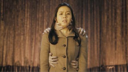 女孩自带BGM,上场就能吓人!惊悚电影《我的见鬼女友》