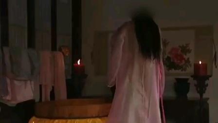 大脚马皇后,美人脱衣入浴,林静这次是真的脱光了