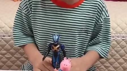 童年的记忆:乔治啊你怎么和怪兽一起走了