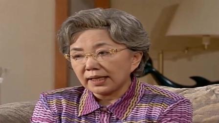 最爱的人:琴实罗关心雅俐瑛,奶奶却因此责怪雅俐瑛