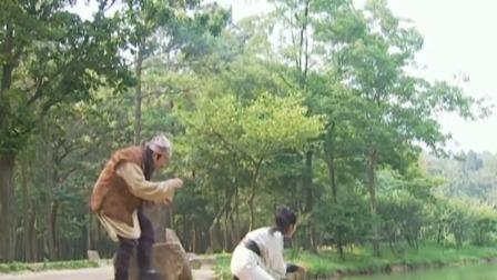 天下:有钱人偷鸡不成蚀把米,本想推海棠下水,结果自己绊倒了