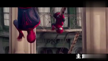 X战警战力排行,迷你蜘蛛侠萌一脸,猩红女巫特效炸裂