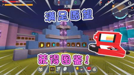 神奇宝贝25:辉叔挑战道馆,他该怎么做才能获得神奇宝贝图鉴?