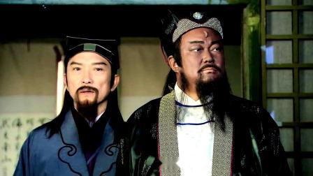包青天:刺客以为展昭不在就能杀包拯,哪料还有王朝马汉,精彩了