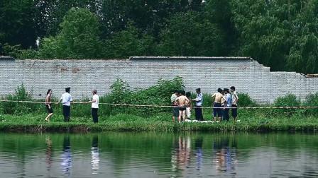 男孩在学校池塘离奇溺亡,经调查后发现是他杀,一部国产悬疑片