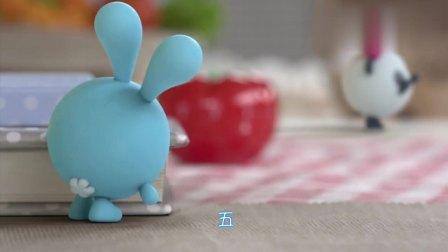 瑞奇宝宝:跳跳和甜甜要玩捉迷藏,可是两个人太少,快去叫人吧
