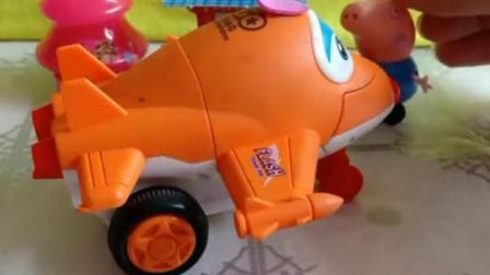 亲子有趣幼教玩具:加油去喽!