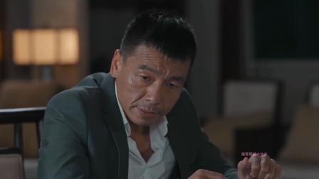 黑白禁区:欧阳辉发现是禁毒支队帮欧豪办的卡,卧底身份险些暴露