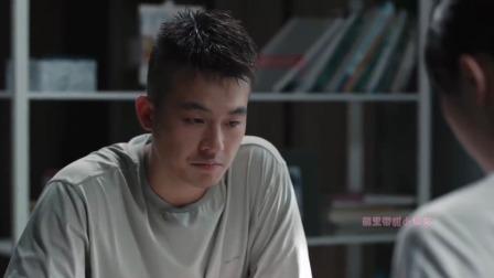 黑白禁区:为了任务欧豪决定搬出杨晓蕾的家