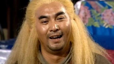 【邸生】:天龙八部里那个最名不副实的大恶人——段延庆