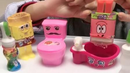 趣味生活:用糖做洗洁精可还行?