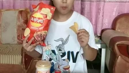 趣味生活:不开心我就吃