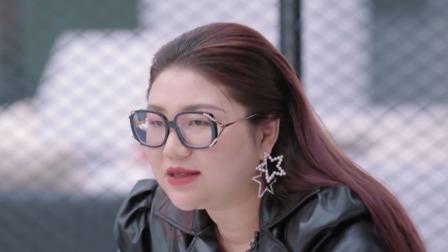 无权益:杨天真超敢说,原来这是一档女明星再就业综艺?