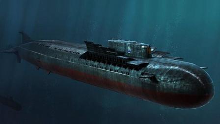 库尔斯克号沉没之谜,俄罗斯史上最惨烈核潜艇事故