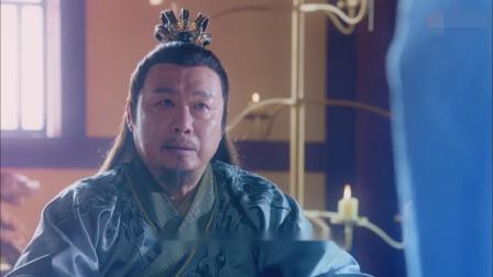 香蜜:王上剩下一年的寿命,没想到南平候想篡位,让王上只剩十日