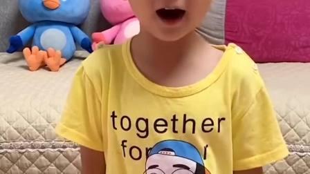 童年的记忆:弟弟都答对了吗?