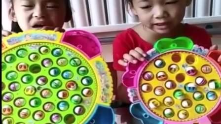 童年的记忆:勺子怎么钓鱼?亏你想的出来