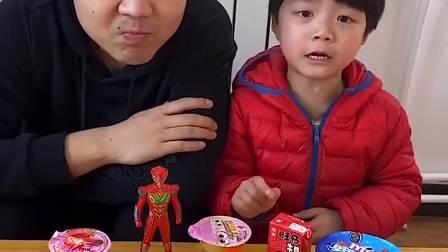 童年的记忆:萌娃和爸爸玩转转转游戏咯