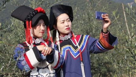 杨呷呷导演马硏&周伯通新婚下集