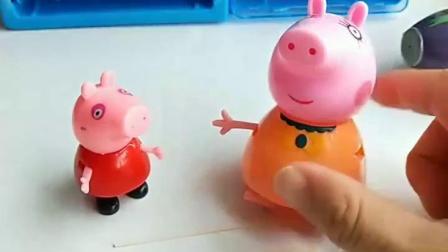 早教玩具宝宝益智∶猪妈妈这样对佩琪是真的好吗