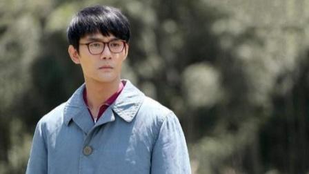 大江大河2:大寻问宋运辉是否离婚,宋运辉回答自己还能坚持