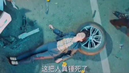 人性的弱点—女子车祸被故意伤害谋杀,路人旁观不止