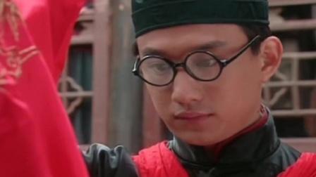 人间四月天:张幼仪嫁给徐志摩,徐志摩揭盖头,却满眼的失望!