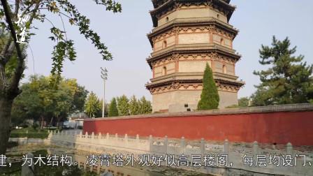 什么是正定天宁禅寺