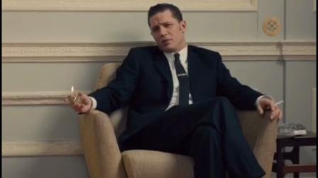 会抽烟的男人有多帅?尽显男人的沧桑和魅力