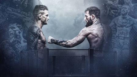 【UFC257】我奋力奔驰,但求与你再战【头条预告】