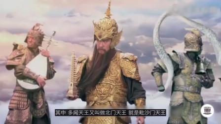 90版《封神榜》,低配郑伊健版杨戬大战四大天王,妲己胜利在望