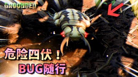 【矿蛙】禁闭求生 03丨工具爸爸与BUG妈妈