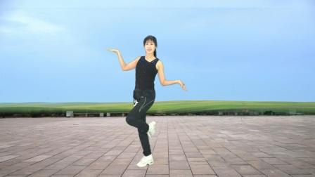 一步一步教您跳网红舞《最美不过你的笑》64步火爆